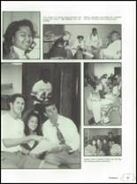 1993 Raytown South High School Yearbook Page 98 & 99