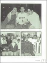 1993 Raytown South High School Yearbook Page 106 & 107