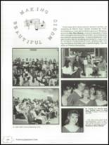 1993 Raytown South High School Yearbook Page 108 & 109
