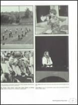 1993 Raytown South High School Yearbook Page 110 & 111