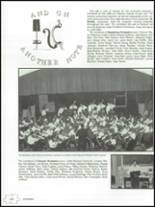 1993 Raytown South High School Yearbook Page 114 & 115