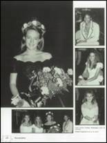 1993 Raytown South High School Yearbook Page 120 & 121
