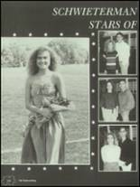 1993 Raytown South High School Yearbook Page 122 & 123