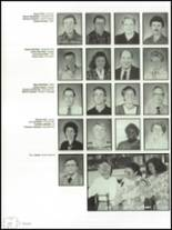1993 Raytown South High School Yearbook Page 138 & 139
