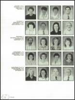 1993 Raytown South High School Yearbook Page 140 & 141