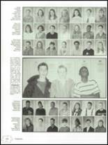 1993 Raytown South High School Yearbook Page 144 & 145