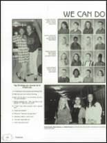 1993 Raytown South High School Yearbook Page 146 & 147