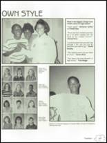 1993 Raytown South High School Yearbook Page 150 & 151