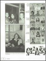 1993 Raytown South High School Yearbook Page 152 & 153