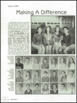 1993 Raytown South High School Yearbook Page 154 & 155