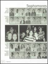 1993 Raytown South High School Yearbook Page 156 & 157