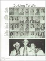 1993 Raytown South High School Yearbook Page 160 & 161
