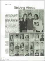 1993 Raytown South High School Yearbook Page 166 & 167