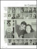 1993 Raytown South High School Yearbook Page 168 & 169