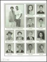 1993 Raytown South High School Yearbook Page 182 & 183