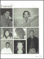1993 Raytown South High School Yearbook Page 204 & 205