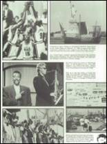 1993 Raytown South High School Yearbook Page 210 & 211