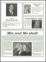 1993 Raytown South High School Yearbook Page 218 & 219