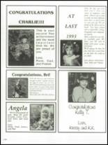 1993 Raytown South High School Yearbook Page 222 & 223