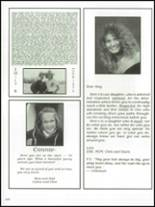 1993 Raytown South High School Yearbook Page 224 & 225