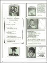 1993 Raytown South High School Yearbook Page 226 & 227