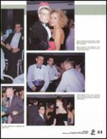 1991 Springfield High School Yearbook Page 34 & 35