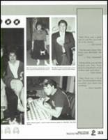 1991 Springfield High School Yearbook Page 36 & 37