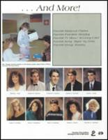 1991 Springfield High School Yearbook Page 52 & 53