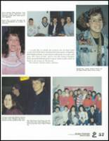 1991 Springfield High School Yearbook Page 60 & 61