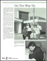 1991 Springfield High School Yearbook Page 68 & 69