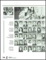 1991 Springfield High School Yearbook Page 74 & 75