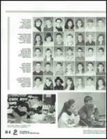 1991 Springfield High School Yearbook Page 88 & 89