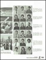 1991 Springfield High School Yearbook Page 96 & 97