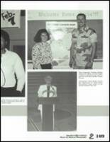 1991 Springfield High School Yearbook Page 112 & 113