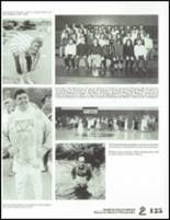 1991 Springfield High School Yearbook Page 128 & 129