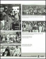 1991 Springfield High School Yearbook Page 130 & 131