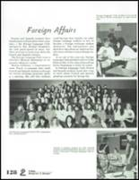 1991 Springfield High School Yearbook Page 132 & 133
