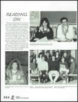 1991 Springfield High School Yearbook Page 138 & 139
