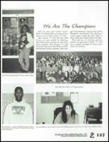 1991 Springfield High School Yearbook Page 140 & 141