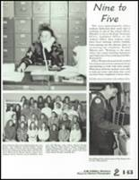 1991 Springfield High School Yearbook Page 146 & 147