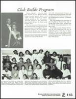 1991 Springfield High School Yearbook Page 148 & 149