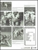 1991 Springfield High School Yearbook Page 152 & 153