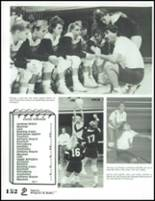 1991 Springfield High School Yearbook Page 156 & 157