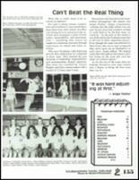 1991 Springfield High School Yearbook Page 158 & 159