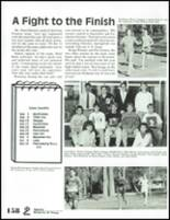 1991 Springfield High School Yearbook Page 162 & 163