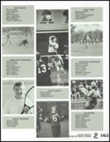 1991 Springfield High School Yearbook Page 168 & 169