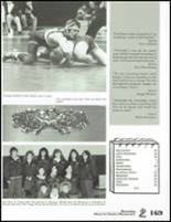 1991 Springfield High School Yearbook Page 172 & 173