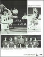 1991 Springfield High School Yearbook Page 174 & 175