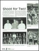 1991 Springfield High School Yearbook Page 176 & 177