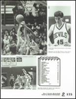 1991 Springfield High School Yearbook Page 178 & 179